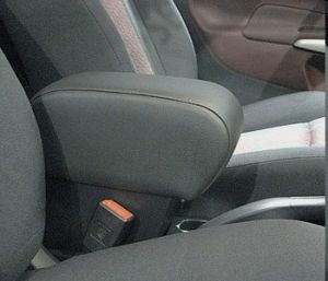 Armrest  Ford Fiesta from 2009 MK VII.
